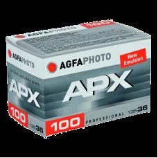 AGFA APX 100