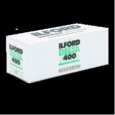 ILFORD Delta 400-120