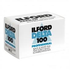 Ilford Delta 100-Professional
