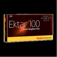 KODAK Ektar 100-120