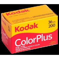 Kodak Color 200 Цветен негативен филм