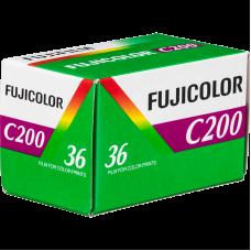 FUJICOLOR 200